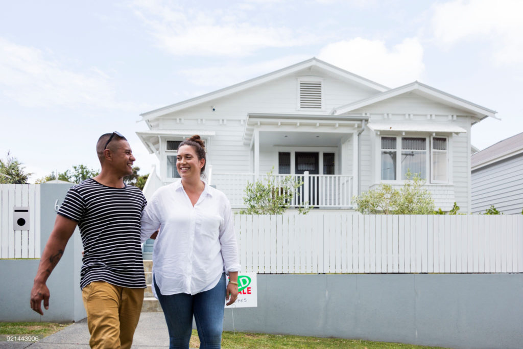 KiwiSaver First Home Buyer